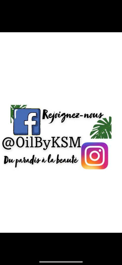 Oil By KSM