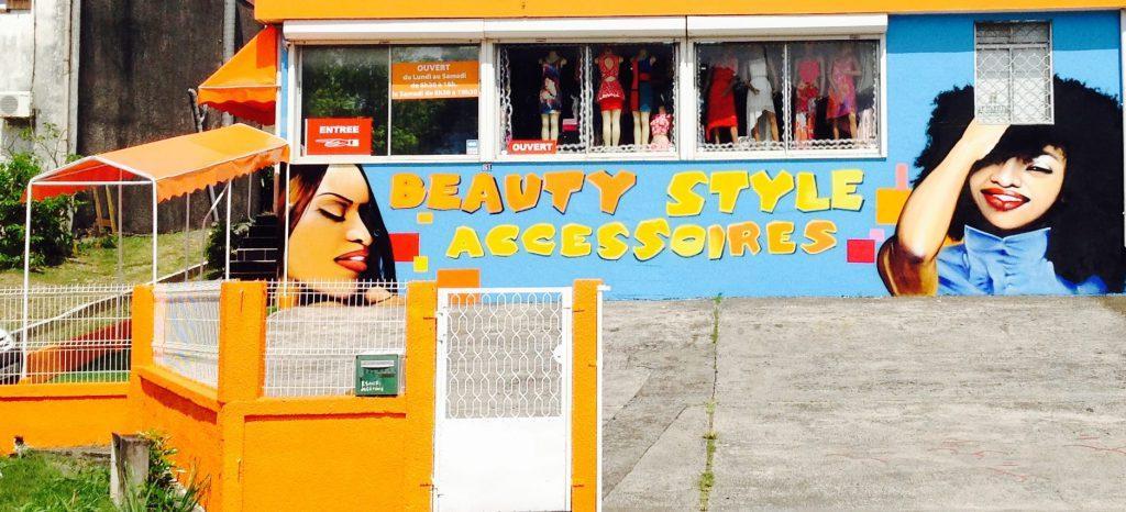Beauty Style Accessoires