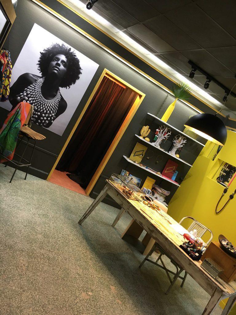 Nathalie Julan Concept Store