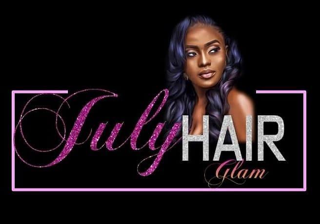 Jul'y Hair GlaM's
