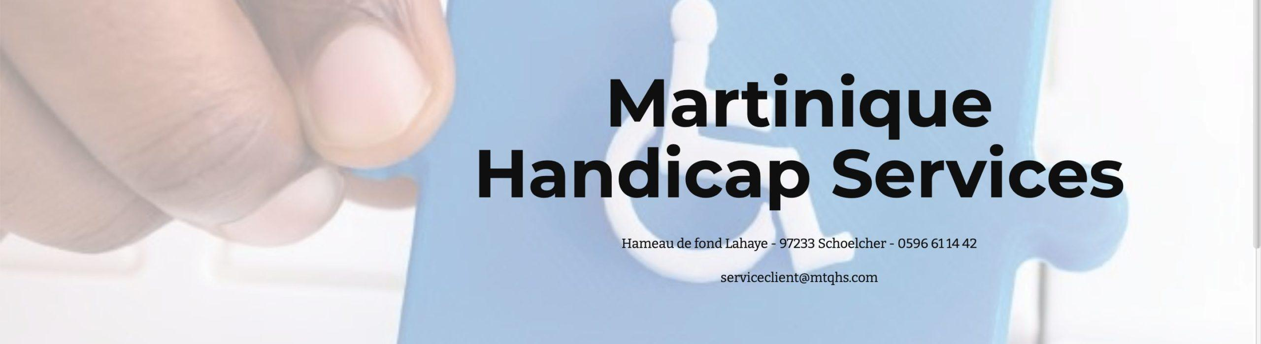 Martinique Handicap Services-MHS