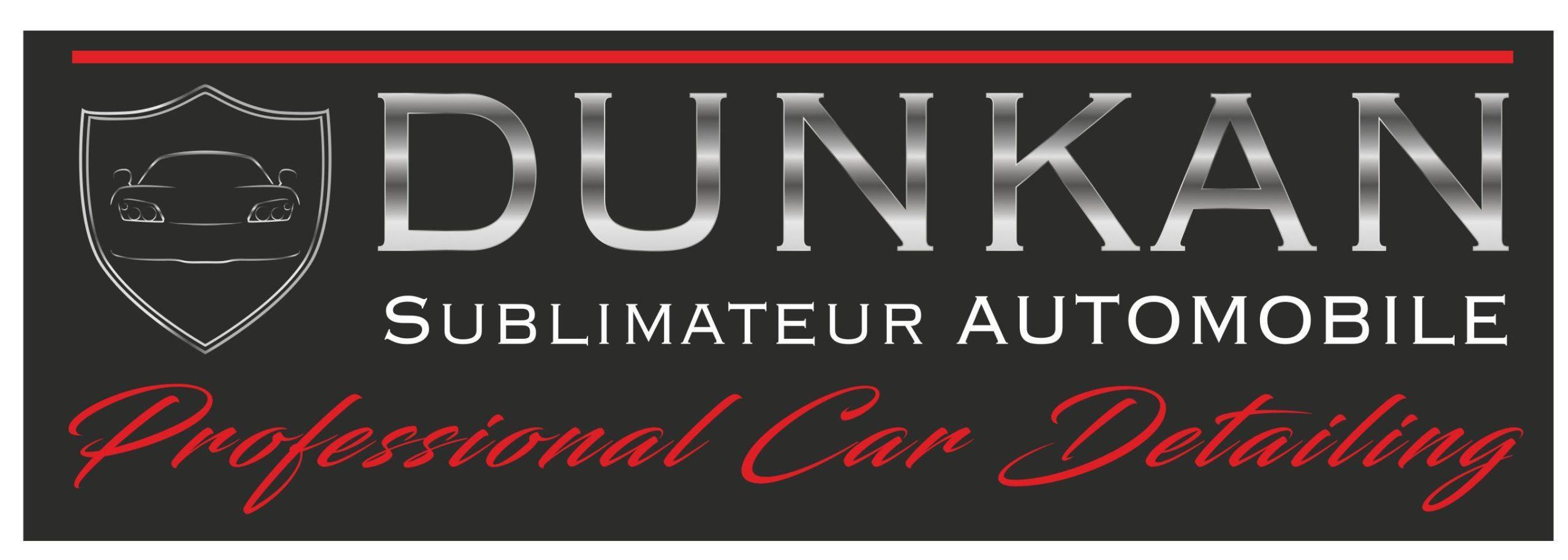 Dunkan Sublimateur Automobile